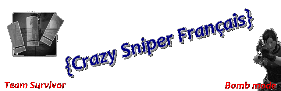 crazy-sniper-français team de urban  Index du Forum