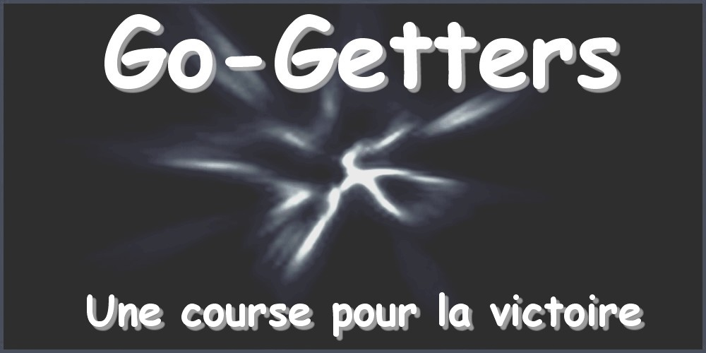 Go-Getters Index du Forum