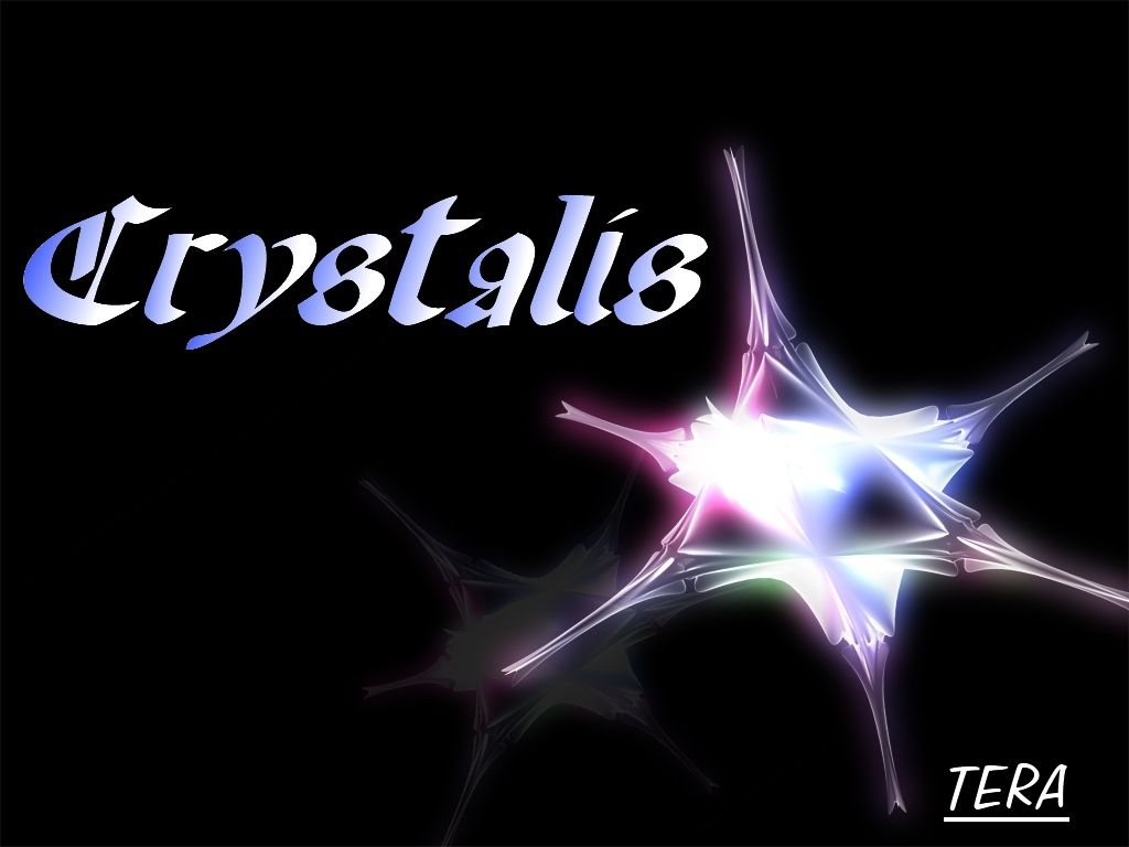 crystalis Index du Forum