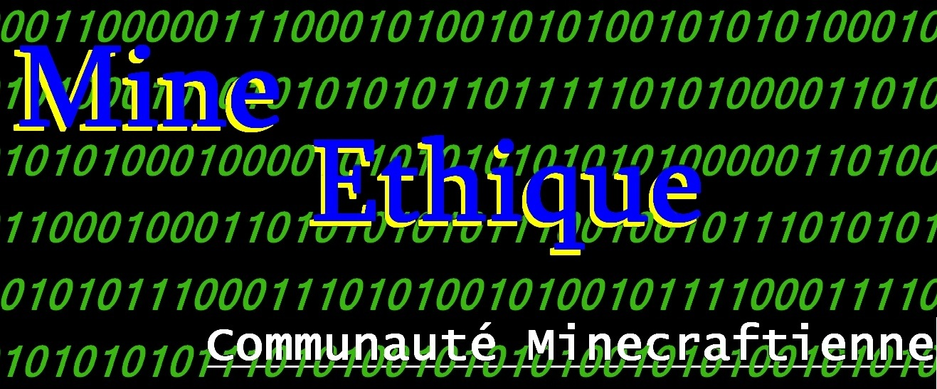 eldore serveur minecraft Index du Forum