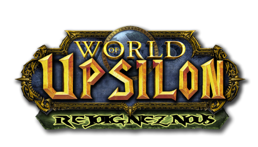 Upsilon - Guilde Arathi Index du Forum