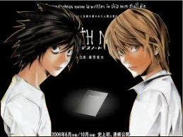 Death note Index du Forum
