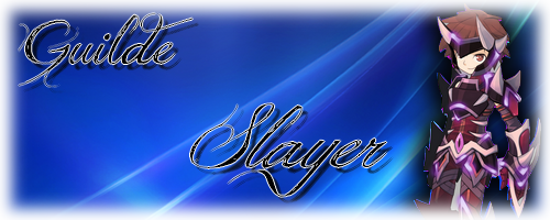Slayer Index du Forum