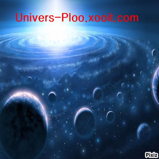 univers-ploo, venez nombreux ! Index du Forum