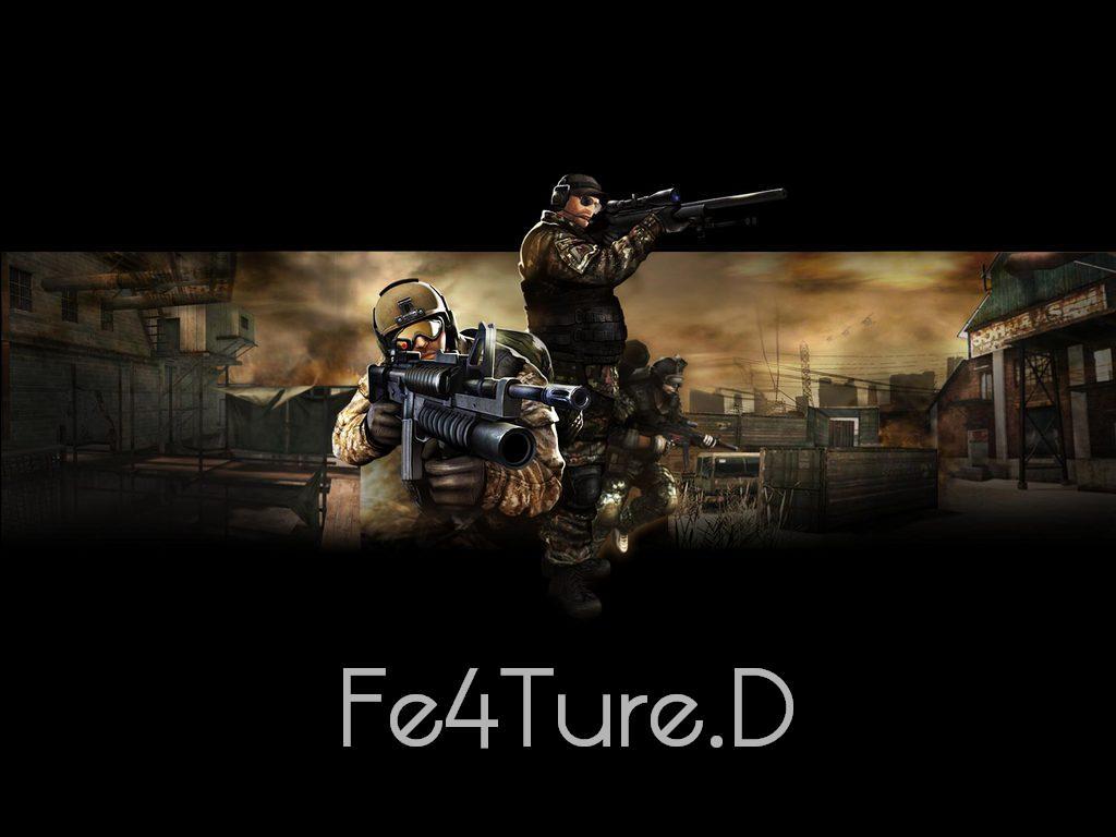 Fe4ture.D Index du Forum