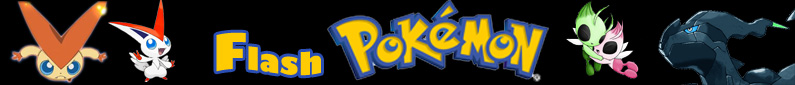 Poké-flash Index du Forum