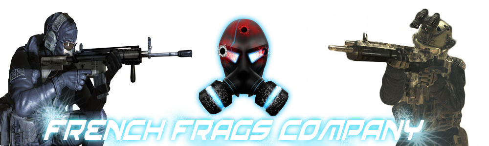 French Frags Company Forum Index