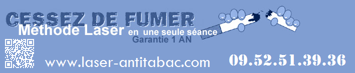 arreter de fumer  methode laser anti tabac Index du Forum