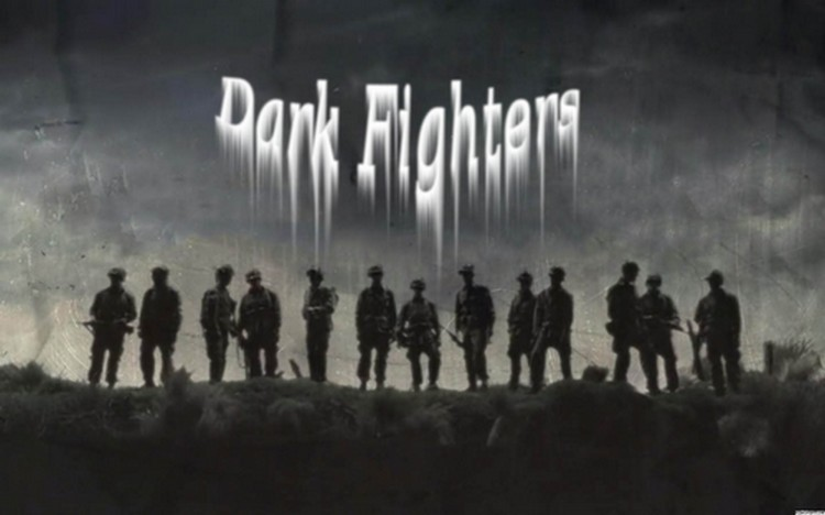Dark Fighters Index du Forum