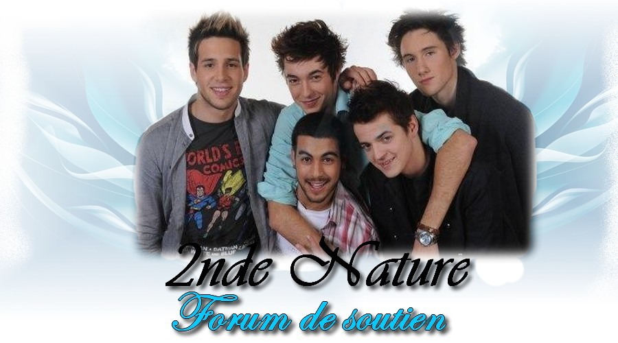 2nd nature (x-factor)  Index du Forum