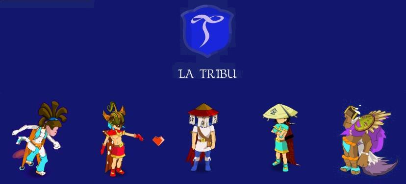 La tribu Index du Forum