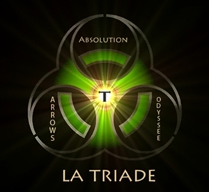 ** La Triade ** Forum Index