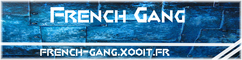French Gang Index du Forum