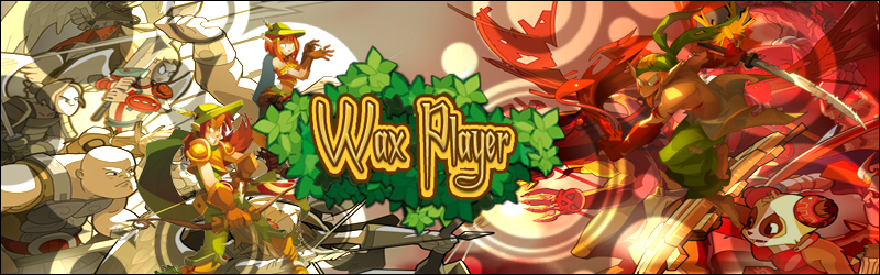 Wax Player Index du Forum