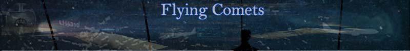 Flying comets Index du Forum