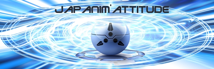 Japanim'attitude Index du Forum