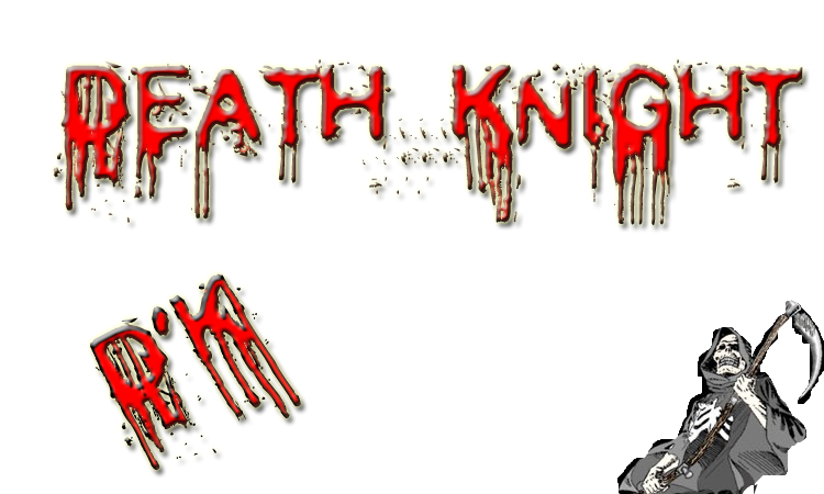 Death-knight Index du Forum