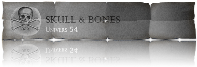 Skull & Bones Forum Index du Forum