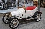 Bugatti Type 13 1910