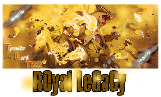 ROyal LeGaCy Index du Forum