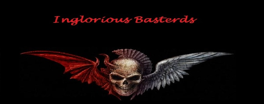 Inglorious Basterds Index du Forum