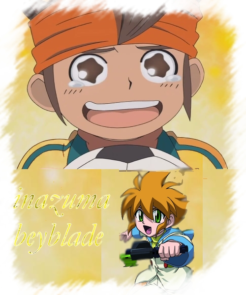 inazuma - beyblade (Et R.P.G) Index du Forum