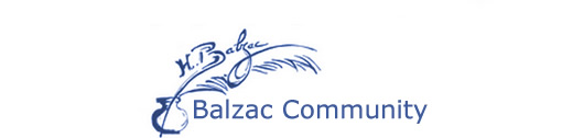 Balzac Community Index du Forum