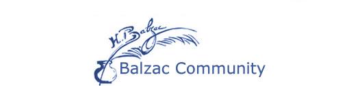 Balzac Community Index du Forum