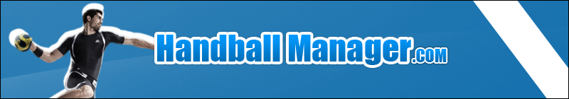 Handball Manager. Index du Forum
