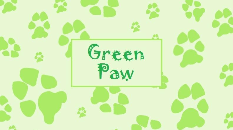 Green Paw Forum Index