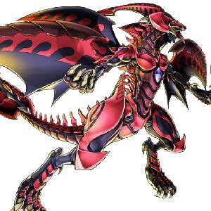 Hors ligneYugioh 5ds Red Nova Dragon