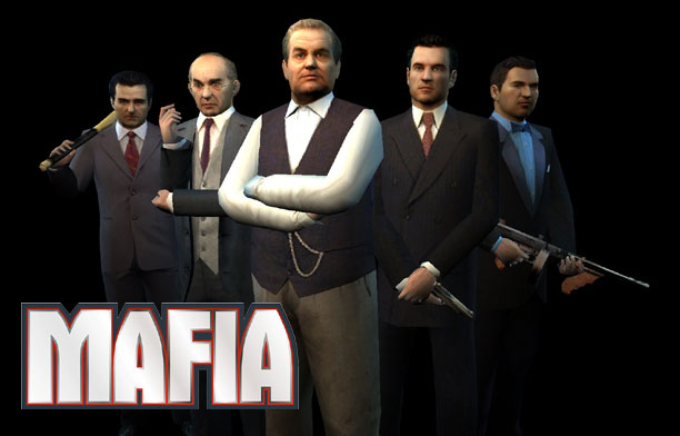 Travian's Mafia Index du Forum