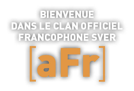 MAG | Clan Officiel S.V.E.R. | Playstation Index du Forum