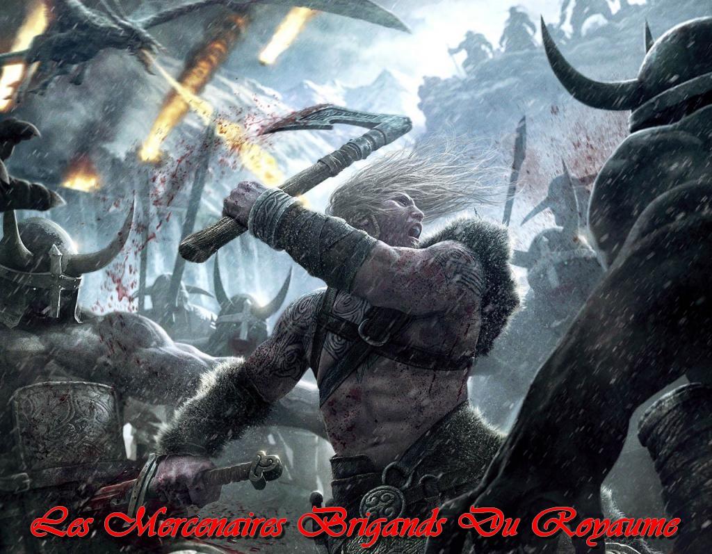 Les Brigands Du Royaume Index du Forum