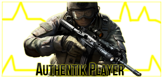 Authentik Player Index du Forum