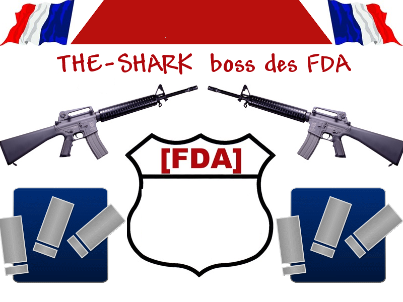 Le deuxième forum de la [FDA] Index du Forum