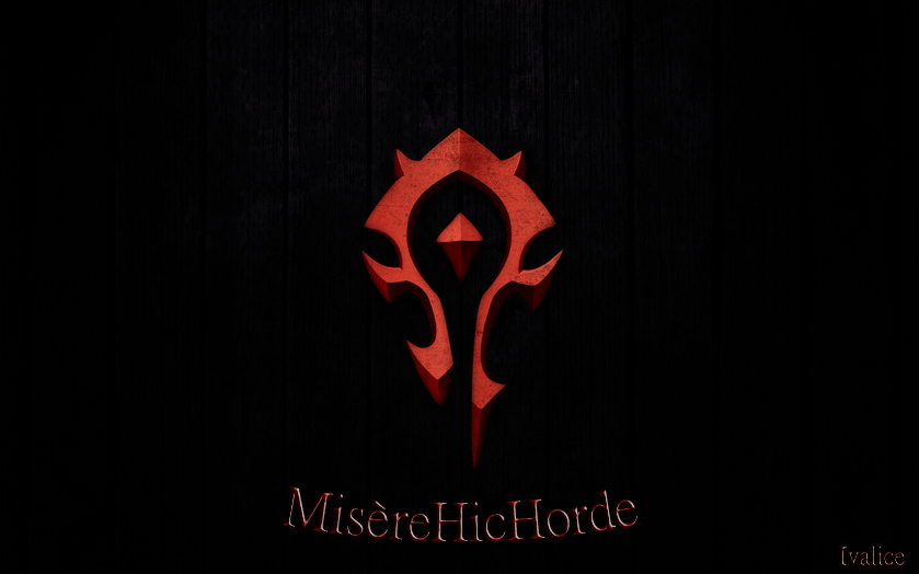 misèrehichorde Index du Forum