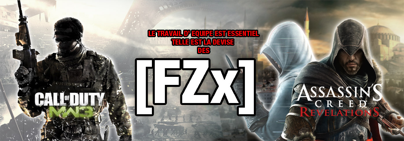 FZx Index du Forum