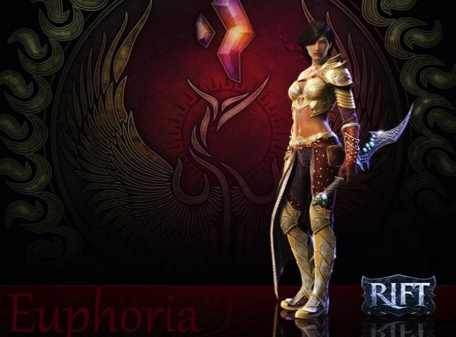 forum de la guilde euphoria  Index du Forum