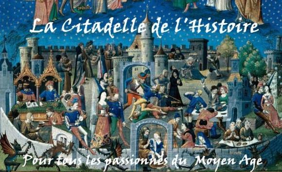 La Citadelle de l'histoire Forum Index