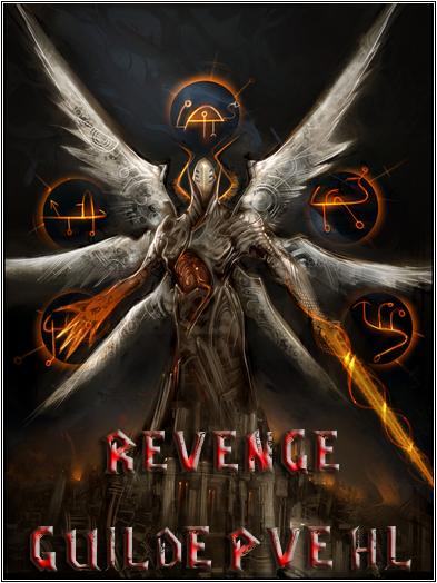 Guilde Revenge Index du Forum