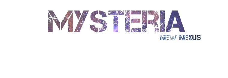 ¤Mysteria¤ Index du Forum