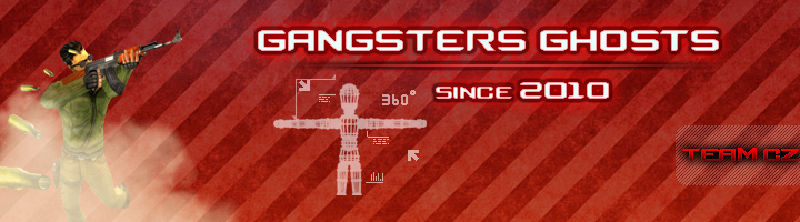 .•̪̀●́. gangsters ghosts' .•̪̀●́. Index du Forum