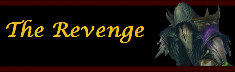 The Revenge Index du Forum