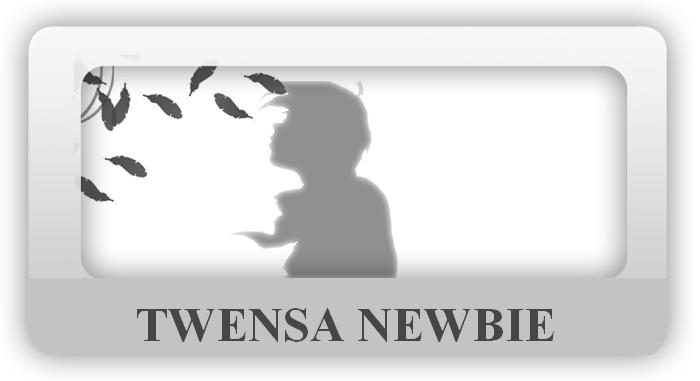twensa newbie Index du Forum