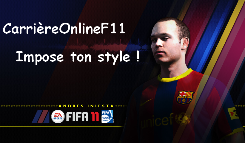 carrière online fifa 11 Index du Forum