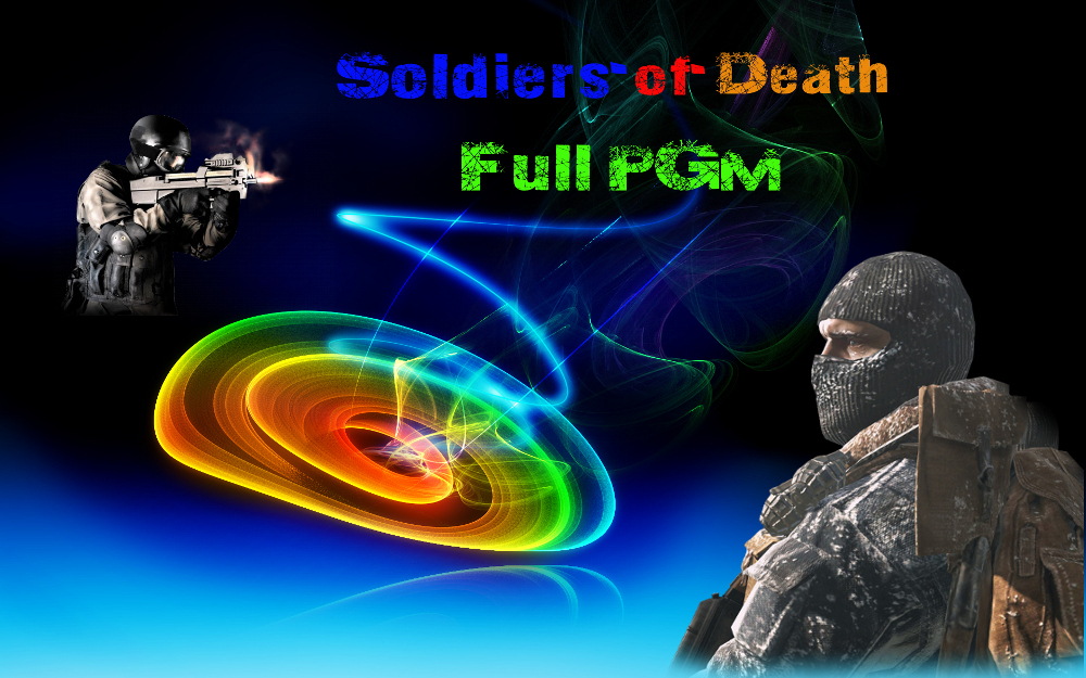 Soldiers of Death [$oD] Index du Forum