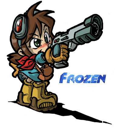 La Team Frozen Index du Forum