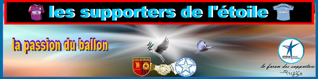 les supporters de l'Etoile  Forum Index