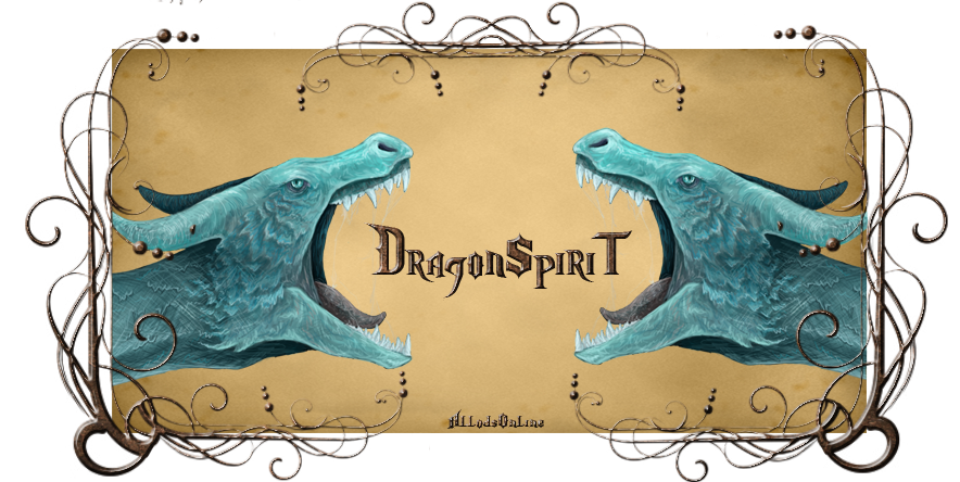 dragon-spirit Index du Forum